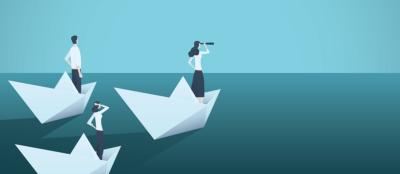 Las mujeres tardan de tres a cinco años más que los hombres en llegar a ser CEO